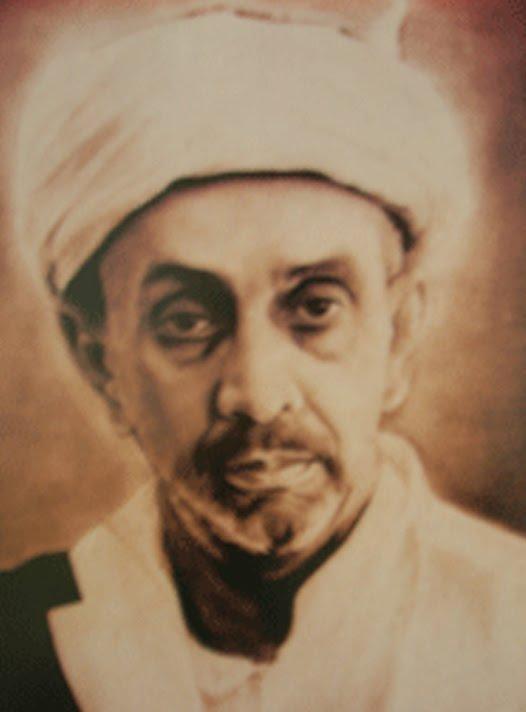 Kesesatan Syi'ah Rafidhah Menurut Habib Salim Ahmad bin Jindan